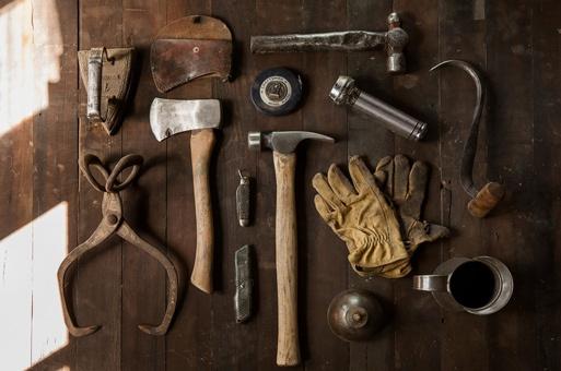 Outil pour le bois