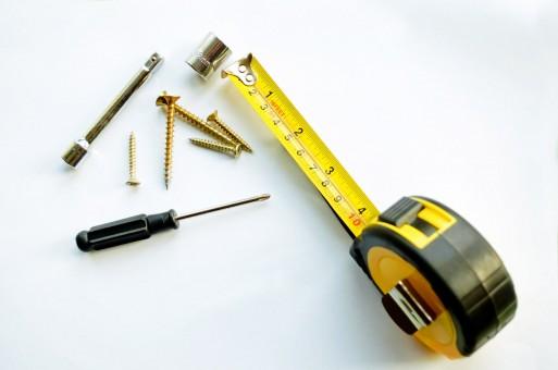 outils travail bois